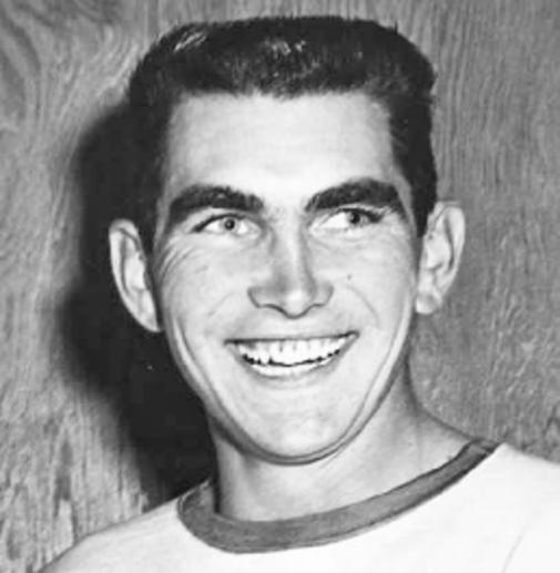 Jack Warren  Ostrander