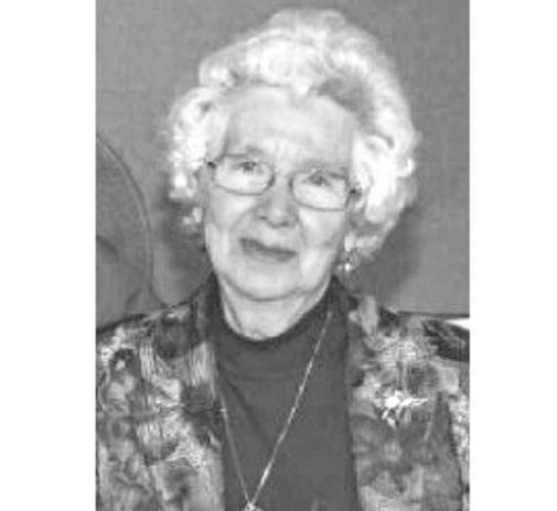 Edna  PETTIBONE