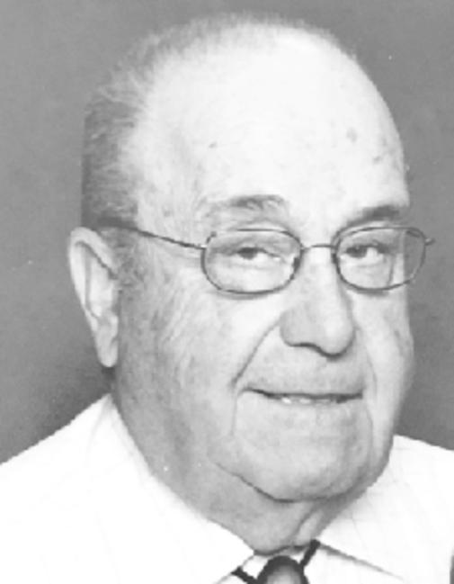 Kenneth  PEDERSON