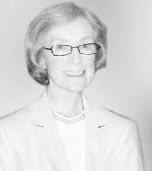 Doreen  MACDONALD