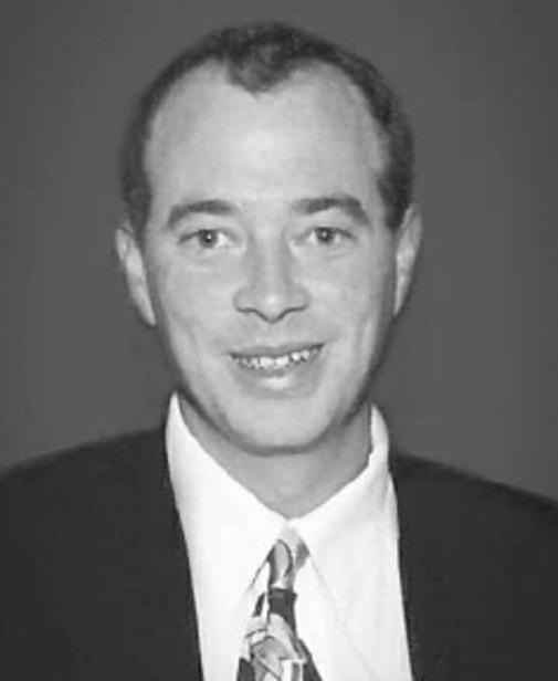 David Alexander  Gilbert