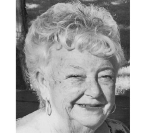 Patricia  HODGETTS