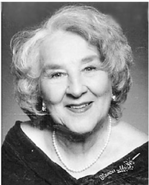 Pauline  Rosdobutko