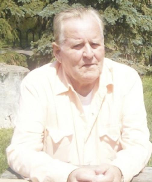 Vernon  HALLADAY