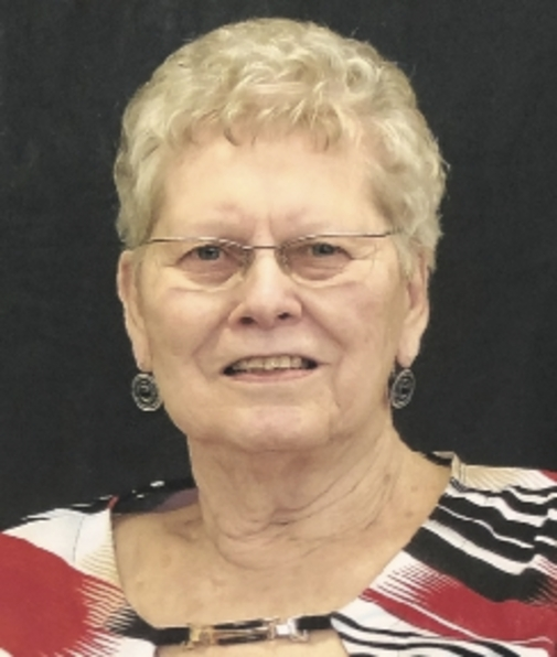 Gladys  Schamuhn