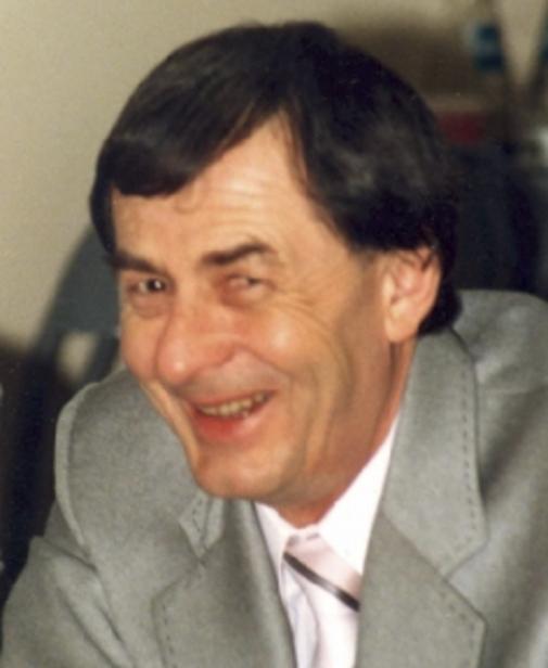 Ron  Maslyk