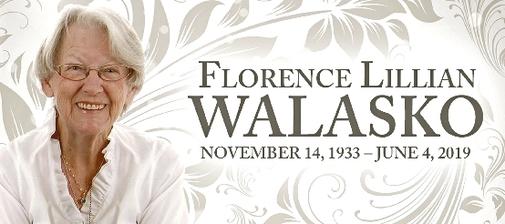 Florence  WALASKO