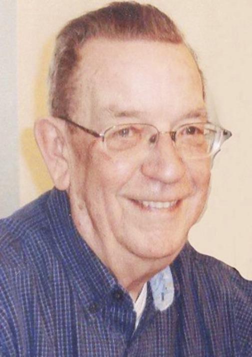 Raymond Ray  MILLER