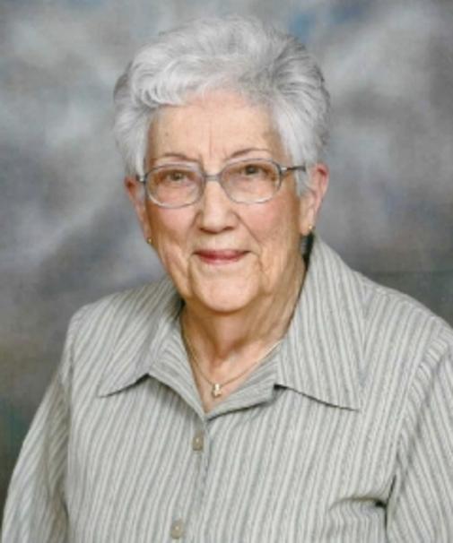 Jean Bernice  Jenkins