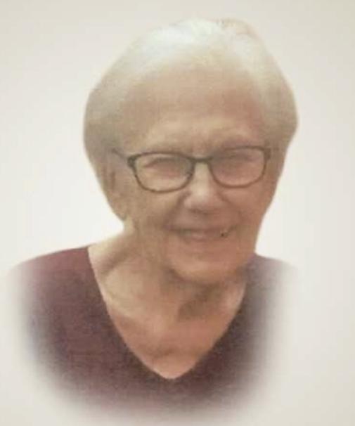 Gladys  FLETCHER
