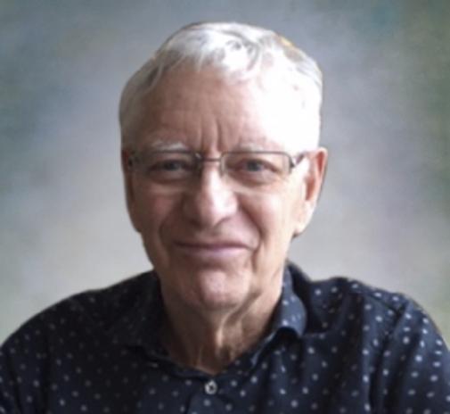 Robert  DeWITT