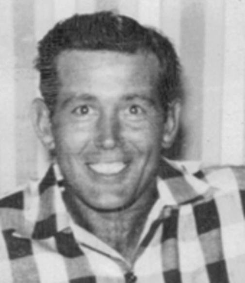 Clarence Arrowood