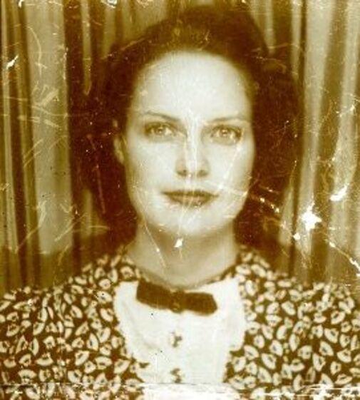 Betty F. Pritts