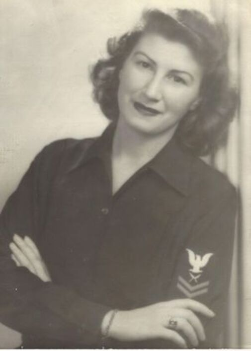 Phyllis Pope Obituary The Salem News