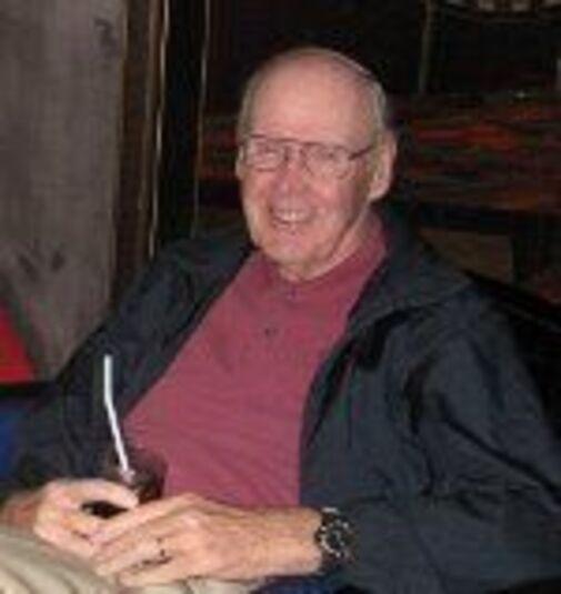 Russell P. Burbank