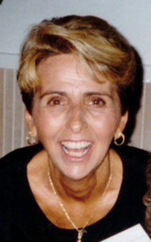 Marjorie Grace Carlson