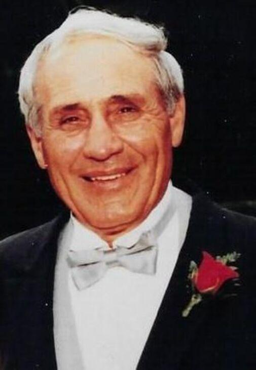 Capt. Benjamin A. Chianciola