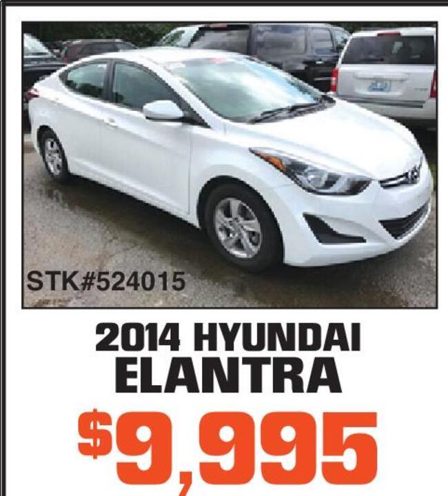 Stk 524015 2017 Hyundai Elantra 9 995 Of Somerset Savings Thats No Turkey Talk Tax License And Doc Fees Extra Hos Used Cars