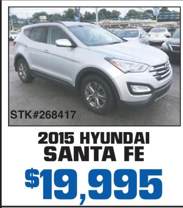 Hyundai Of Somerset >> Commonwealth Journal Classifieds Dealer Special Autos