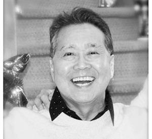 Terry  SHIYOJI