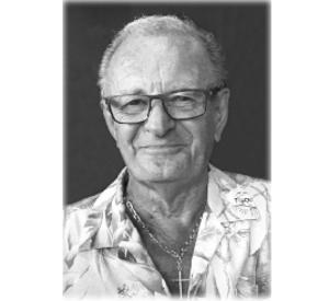 Paul  YACIW