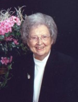 Charlotte Wilmoth