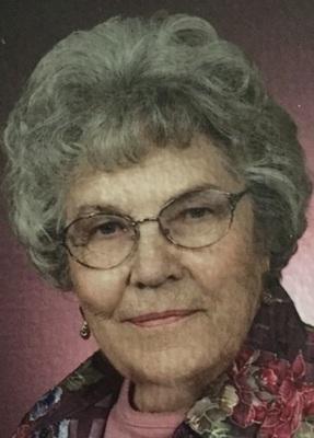 Euna Ernestine Ransom Milligan