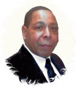 Lorenzo Charles Griffin