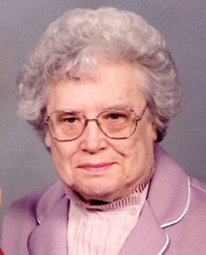 Myrtle Hutchinson