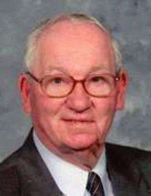 Hubert Lewis Matney