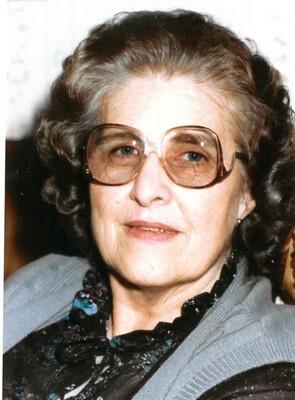 Irene Wesley Greene
