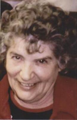 Nora Baker