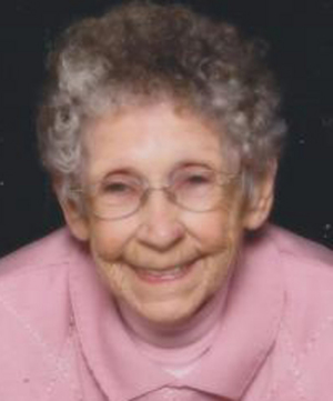Elsie Monroe