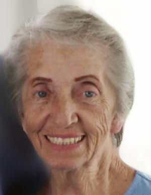 Nina Dixon Martin