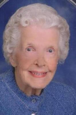 Dorothy Gosnell
