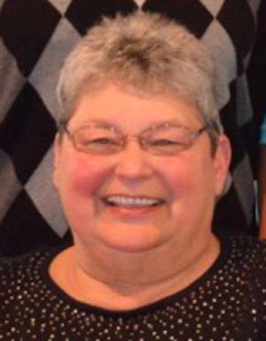 Sara Ann Sitton