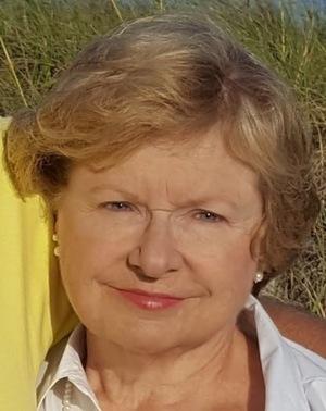 Sharon Ann Blackburn