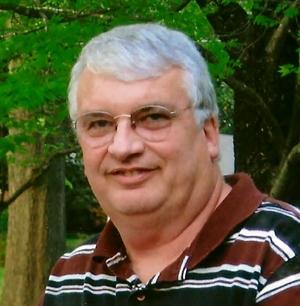 Charles Andrew Chuck Barker
