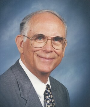 Thomas Joseph Joe Shank