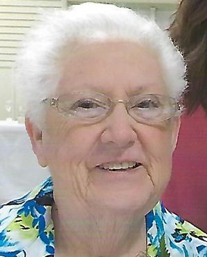 Marjorie Ann Niehoff