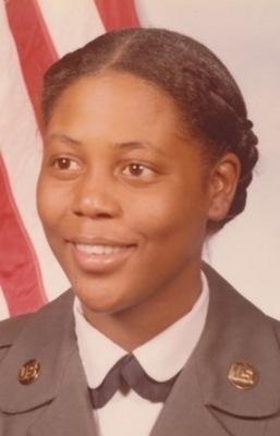Angela Yvette Cherry