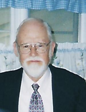 Dennis S. Rouse