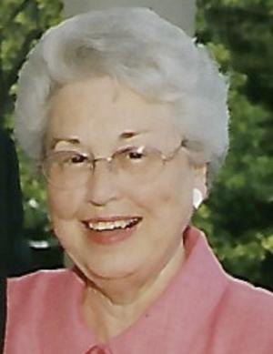 Betty Jane Eder