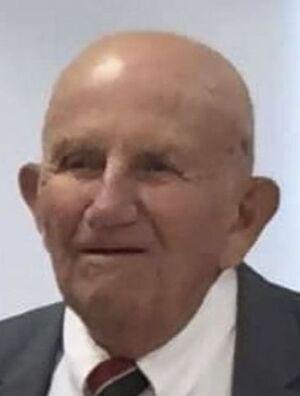 Charles W. Winfred Baker