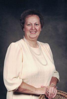 Lena M. Groves