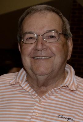 Donald Ray Riley