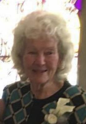 Marjorie Miller