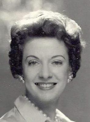 Norma Gantner