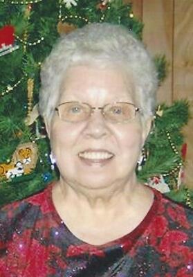 Dorothy Jean Conner Belcher
