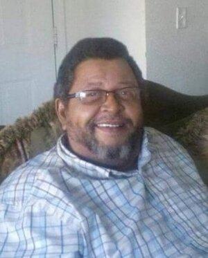 Rudolph Rudy Jackson Sr.